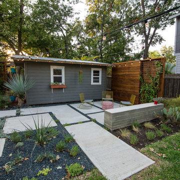 Rustic Crestview Backyard Retreat