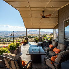 Lexar Homes Wenatchee Home Review