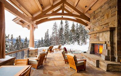 Get Through the Winter With an Après-Ski Attitude