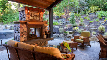 Sammamish Outdoor Living Project