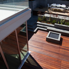 Modern Patio by The Garden Route Company