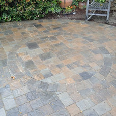 Traditional Patio by Bay Area Exteriors