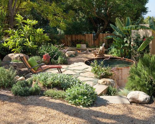Jardin montagne de luxe photos et id es d co de jardins - Jardin de montagne ...