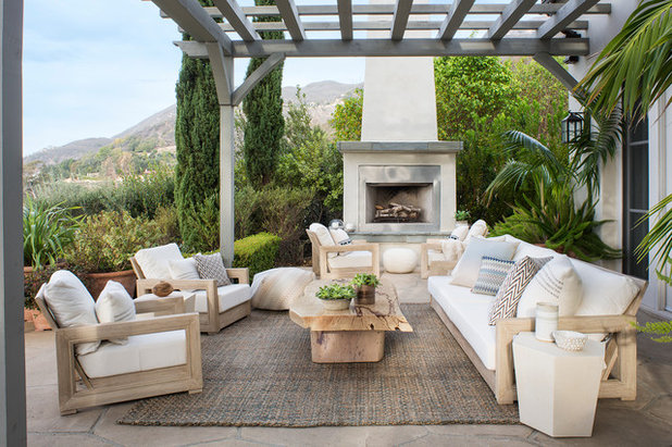 from layout to lighting outdoor entertaining tips from the pros