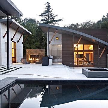 Saratoga Creek House
