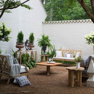 75 Traditional Patio Design Ideas - Stylish Traditional Patio ...