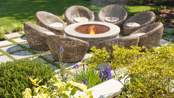 Scarsdale, NY Outdoor High-Performance Backyard Speaker System