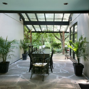 Sunroof Patio Houzz