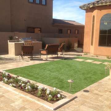 Scottsdale Project  {Toll Brothers Community}