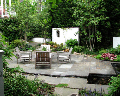 Sweetbay magnolia houzz for Plusen landscape architects