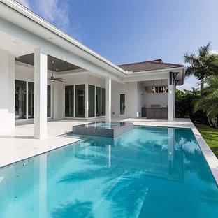 Seabrook House Plan-Custom Design/Naples, FL