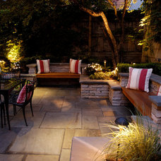 Traditional Patio by Chicago Specialty Gardens, Inc.