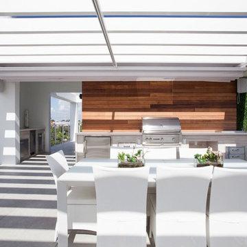 Sedona By Lynx Outdoor Kitchen