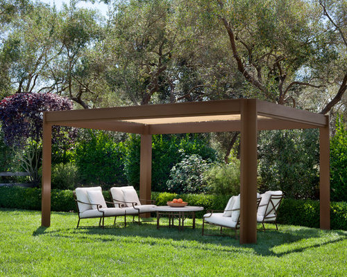 serenity solis aluminum pergola kit. Black Bedroom Furniture Sets. Home Design Ideas