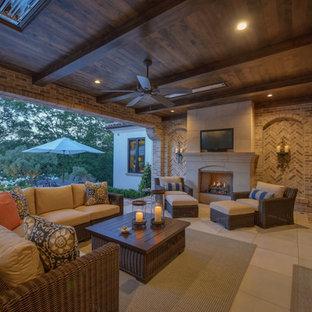 Serrano Andalusian Outdoor Living