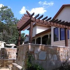 Dh Landscape Design Austin Tx Us 78737