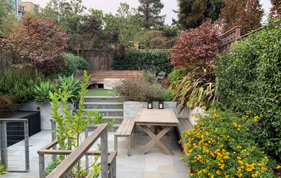 How to Make the Most of a Small Yard