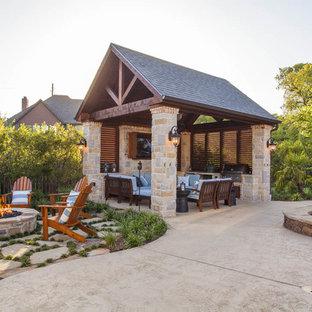 75 Most Popular Rustic Outdoor Design Ideas Amp Decoration