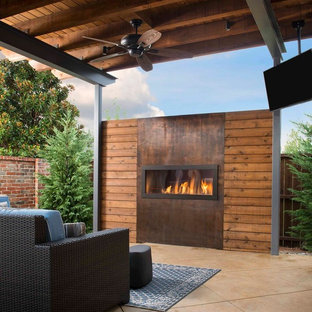 75 Most Popular Rustic Patio Design Ideas For 2019 Stylish Rustic