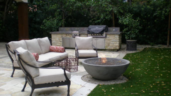 Simplciity Fire bowl