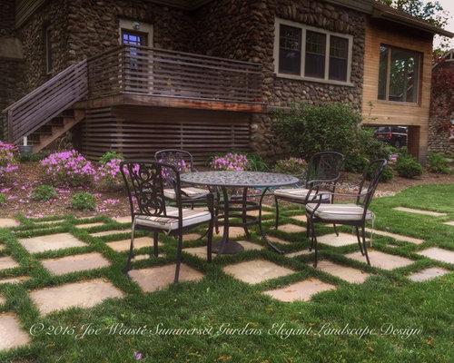 Best Simple Patio Designs Design Ideas & Remodel Pictures ...
