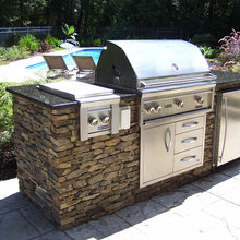 Grill Areas