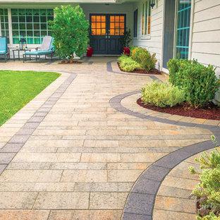 Small Backyard & Front Yard Remodel