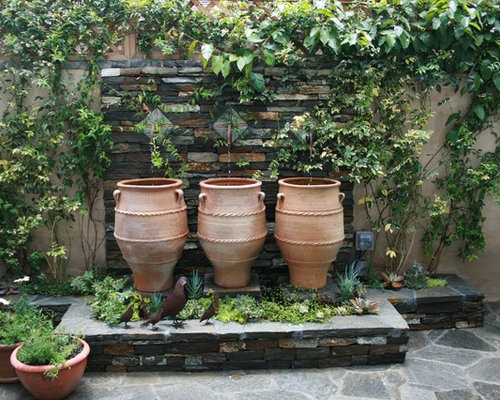 Best Small Garden Fountain Ideas Design Ideas Remodel Pictures