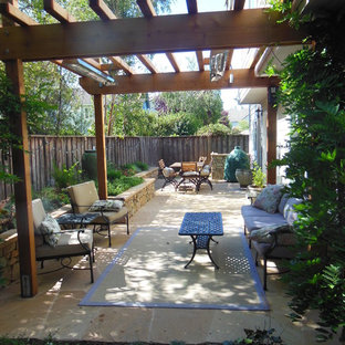 18 Beautiful Small Backyard Patio Pictures & Ideas ... on Patio Ideas 2020 id=32712