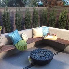 Kate Bowers Landscape Amp Garden Design Roseville Ca Us