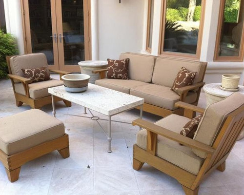 smith and hawken wicker patio furniture 2
