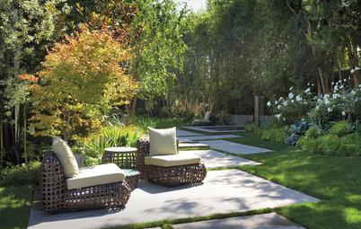 Landscape Paving 101: Cast-in-Place Concrete