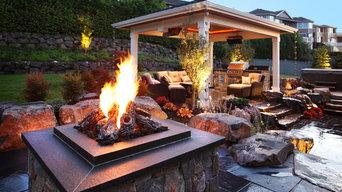 Snoqualmie Backyard Resort