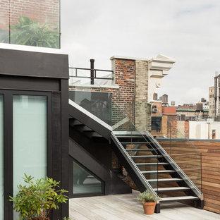 SoHo Rooftop Deck