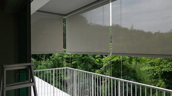 Solar FIlms and Outdoor Stuff
