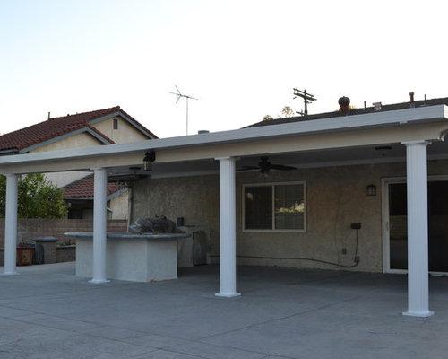 Traditional Patio Idea In Los Angeles