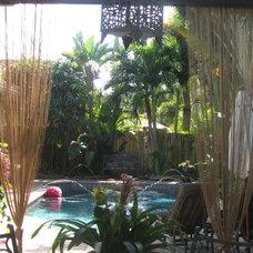 Tropical Patio SOUTH FLORIDA
