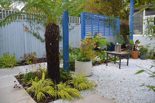 How to Add Some Blue to Your Garden