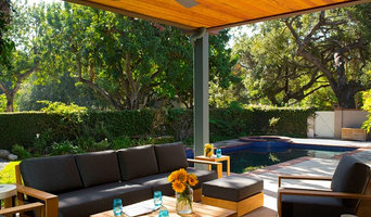 South Pasadena Deck & Patio