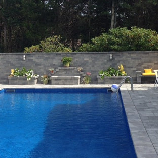Cambridge Ledgestone Xl Paving Stones | Houzz