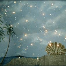 Tropical Patio by Diane Plesset, CMKBD, NCIDQ, C.A.P.S.