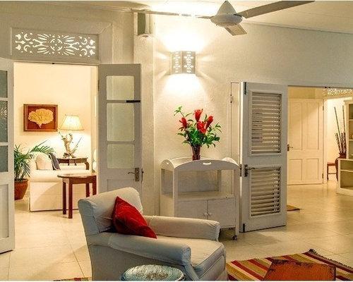 25 Best Jamaica Front Yard Patio Ideas & Decoration Pictures | Houzz