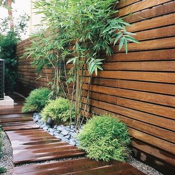 Spec Home Outdoor Transformation