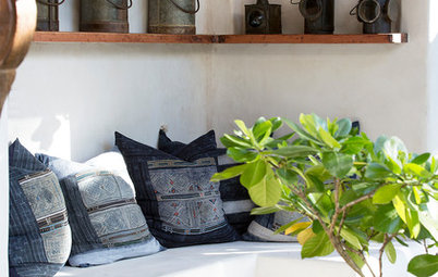 Houzz Tour: An Exotic Queensland Retreat Invites the Outside In