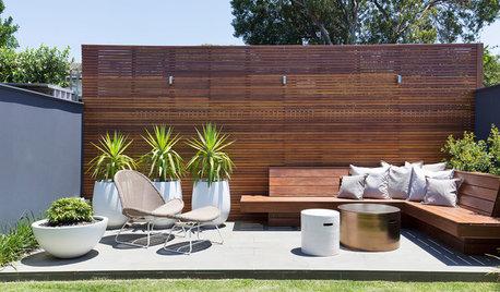 8 Hottest Outdoor Design Trends for 2019