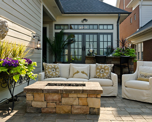 Uncovered Patio Ideas, Pictures, Remodel and Decor on Uncovered Patio Ideas id=35439