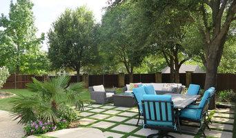 Starwood Backyard remodel