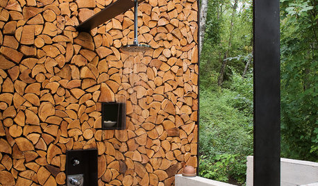 50 Best, Easy & Breezy Ideas For Outdoor Showers