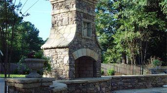 Stone Work/Concrete