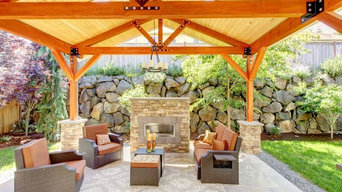 Stonework, Patios and Landscaping